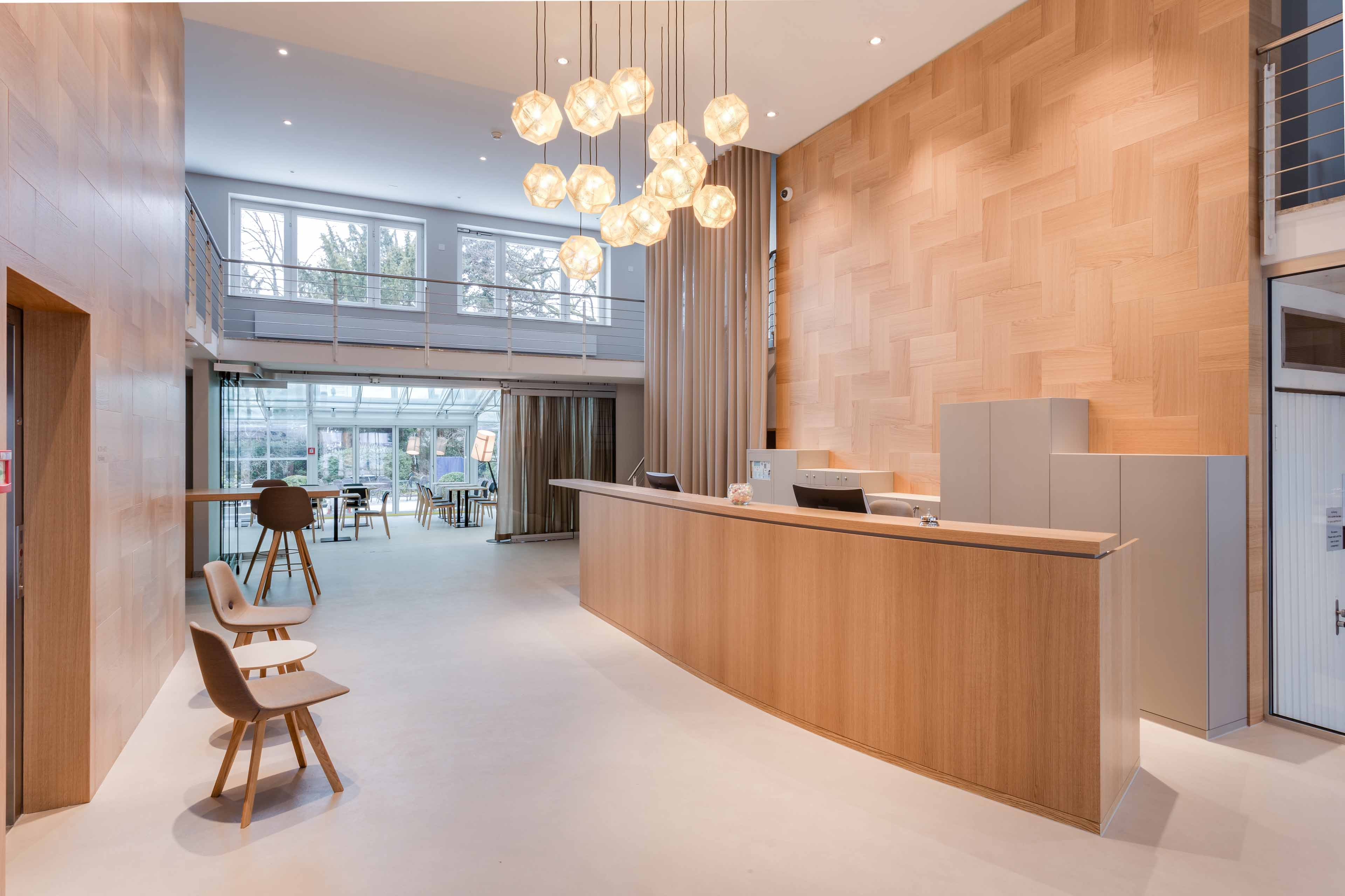 Hotel wettstein ganter for Design hotels ag