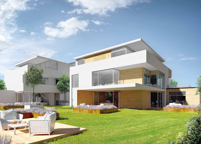 Residential ganter group kategorien ganter group - Ganter architekten ...