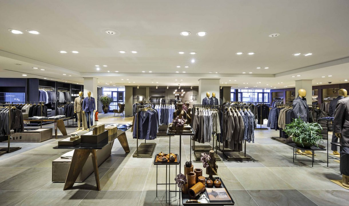 Fashion Retail Jobs in the Middle East GulfTalent Fashion retail companies in middle east
