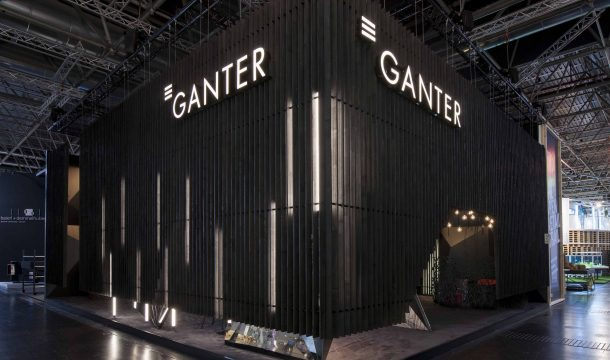Ganter Messestand EuroShop 2017