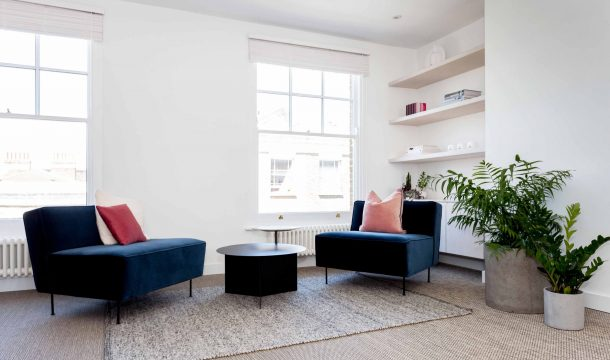 Together Design in Walthamstow (London)