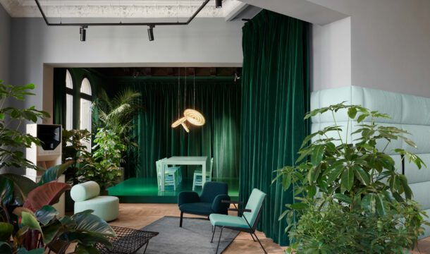 Lynk and Co Club in Berlin
